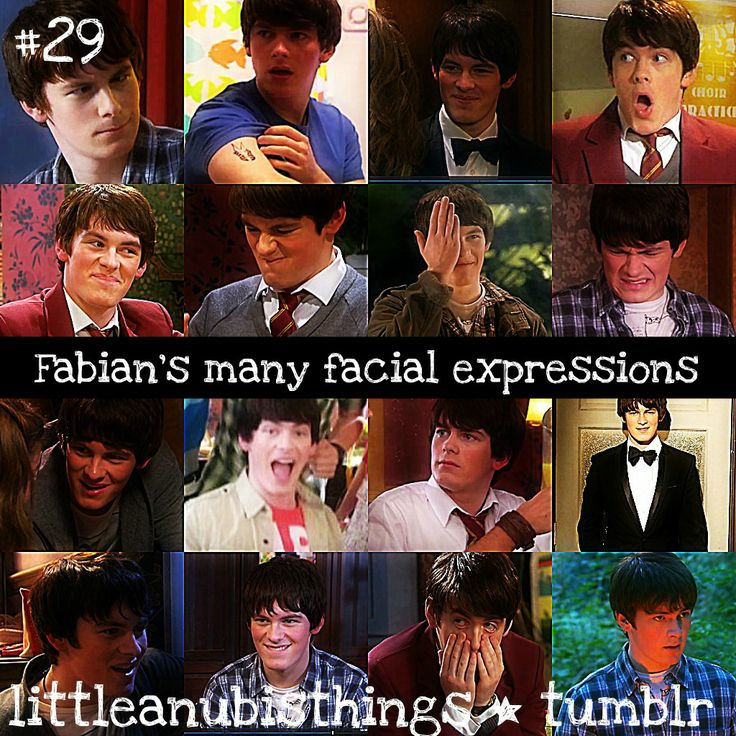 Like I said, I swear there's more expressions!