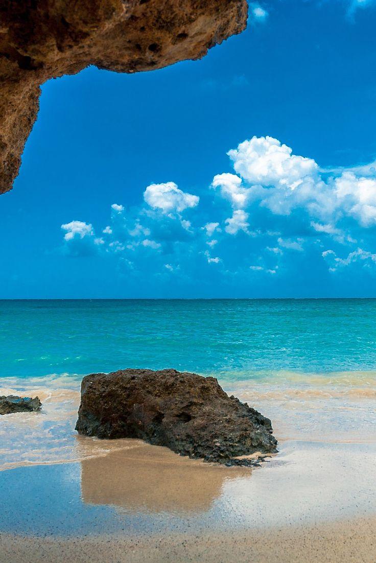 Elafonisi beach in Chania #crete #travel #inspiration