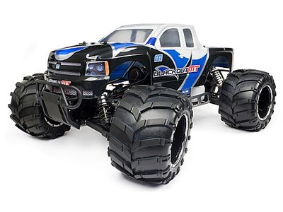 Samochód Rc Maverick Blackout MT 1/5 Scale 4WD Petrol Monster Truck RTR http://modele.germanrc.pl/pl/p/Maverick-Blackout-MT-15-Scale-4WD-Petrol-Monster-Truck-RTR/2659