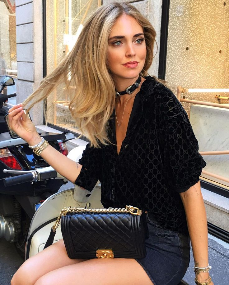 See this Instagram photo by @chiaraferragni • 80.6k likes