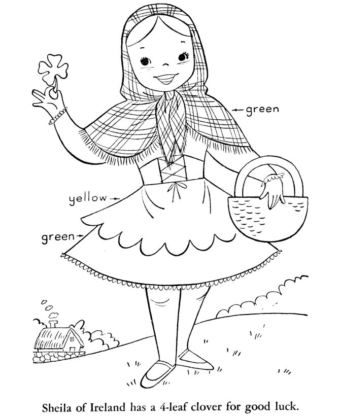 find this pin and more on st patricks coloring pages by amy_lynn48