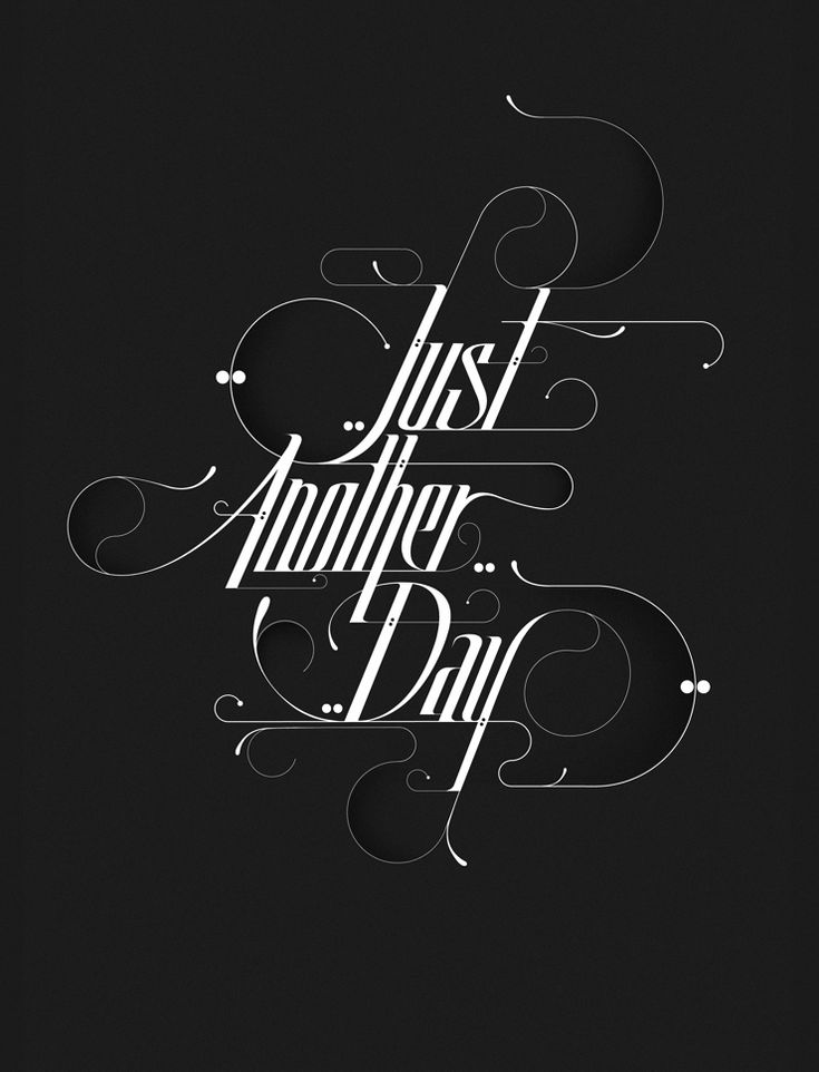 Just Another Day by David Mascha