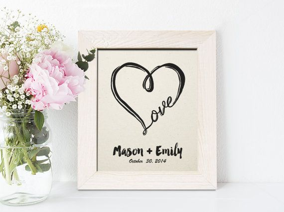 2 Wedding Anniversary Gifts: 1000+ Ideas About 2 Year Anniversary Gift On Pinterest