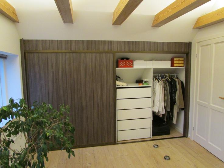 Skunk garderobe garderober pinterest skunks for Garderobe 600