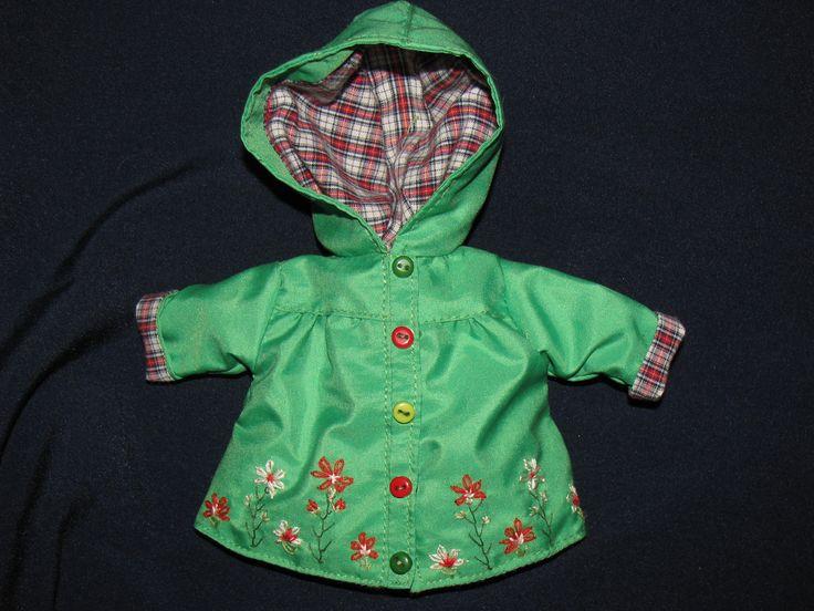 Coat for BID/Soom tiny/LittleFee/PukiFee by NatZayShop on Etsy