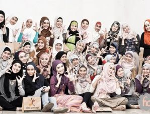 Hijabers Community : Tren Baru Berbusana Muslim Yang Modis Dan Modern | Quanesha.com | Butik Jilbab Cantik dan Kerudung Paris