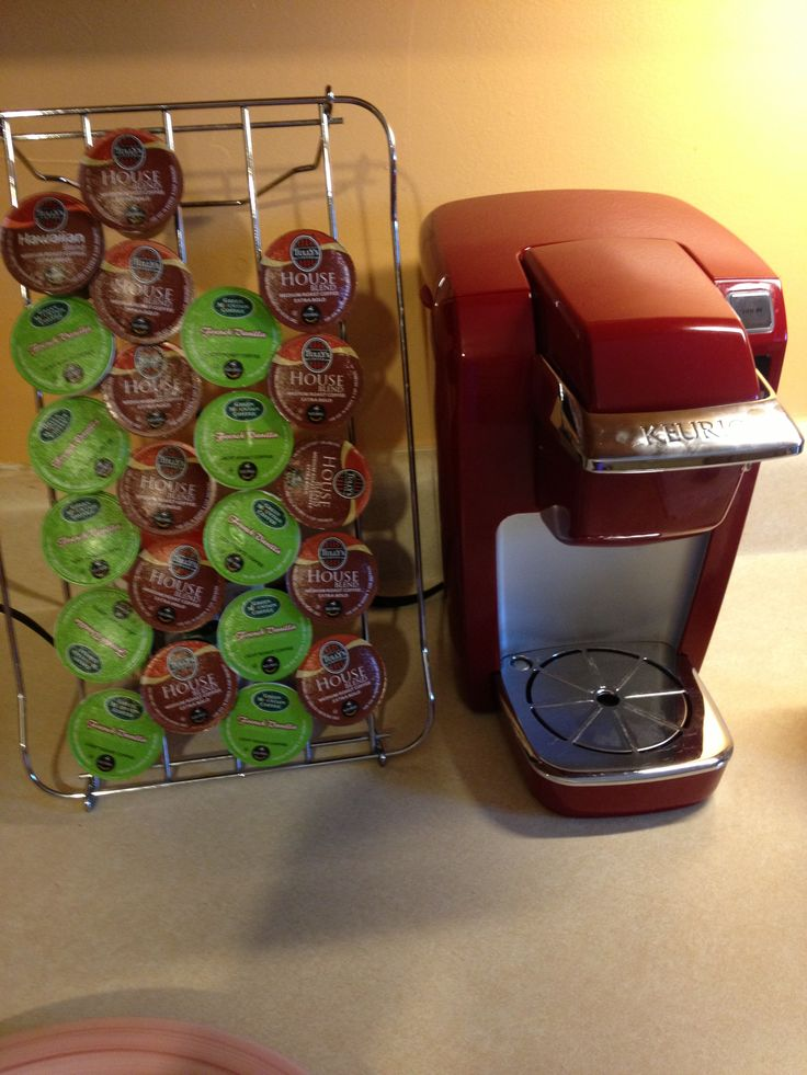 Best 25 Keurig Storage Ideas On K Cup Tassimo Coffee Pods And Dolce Gusto
