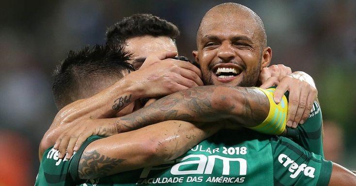 Felipe Melo vira faz-tudo no Palmeiras e alcança melhor fase após calvário