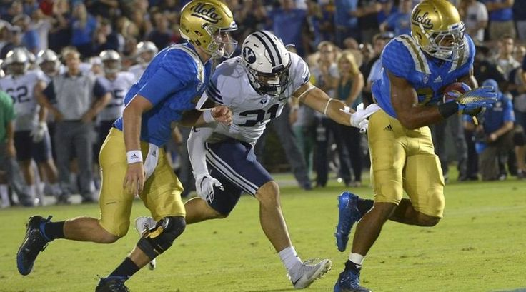 UCLA Bruins vs. BYU Cougars, College Football Betting, Las Vegas Odds, Picks and…