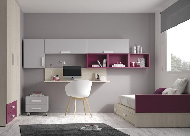 ¿Qué prefieres #soñar o #dormir? Si eres de los que lo quiere todo, elige un #dormitorio de @mueblesros