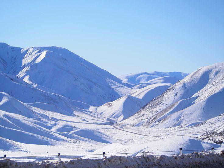New Zealand winter escape inspiration at wanderingwattle.net