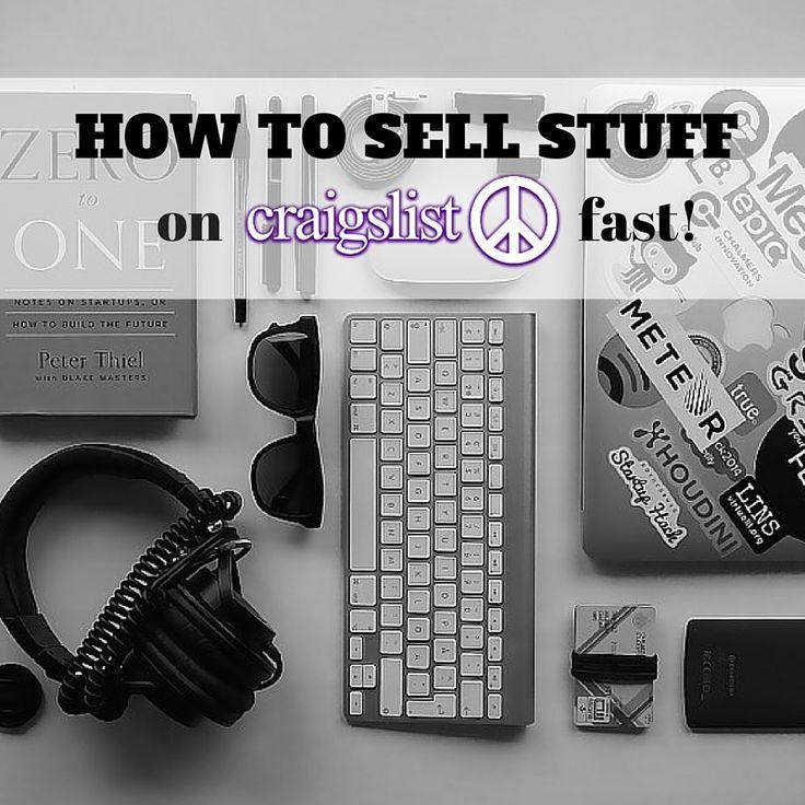 1000 images about Craigslist on Pinterest