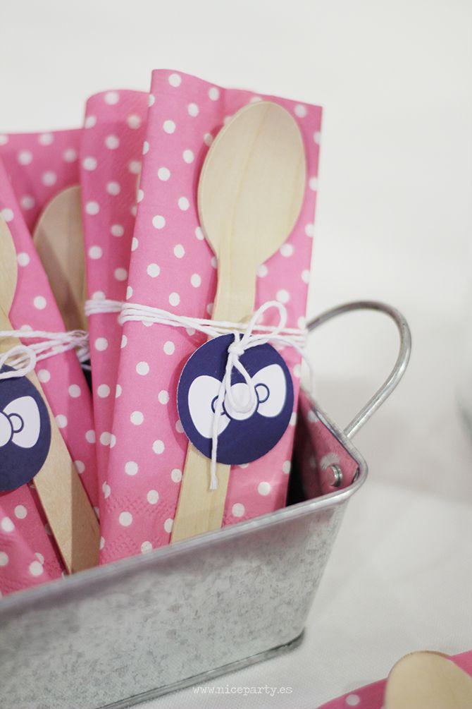 Nice Party: La fiesta de Hello Kitty | Niceparty