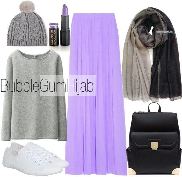 #OOTD http://bubblegumhijab.com/