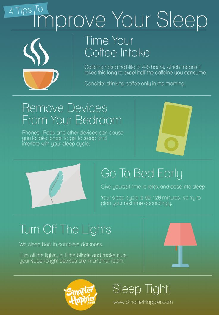 If you are having trouble with your sleep and want to start waking up feeling rested and rejuvenated after a full night of sleep, try these tips out. Infographic.