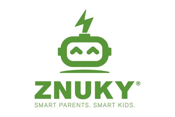 El este : ZNUKY Prietenul copiilor si parintilor isteti,  El are jucarii pentru copii si pentru adulti, jocuri inteligente si educative.