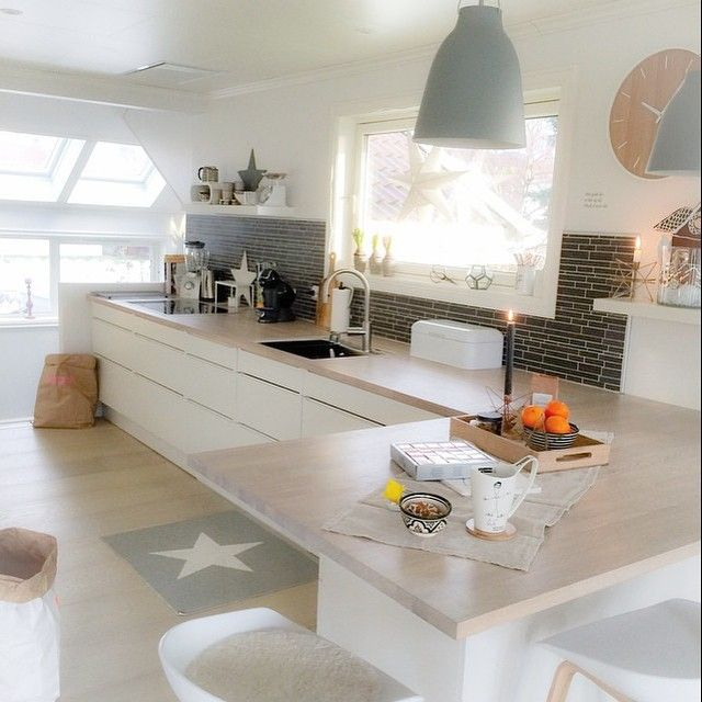 85 best HTH kjøkken images on Pinterest Kitchen ideas, Kitchen - nobilia küchen bewertung
