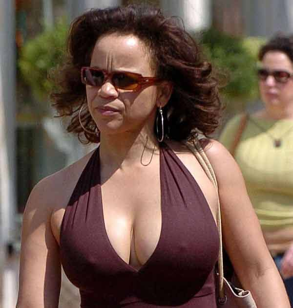 from Kolby rosie perez pictures in bikini
