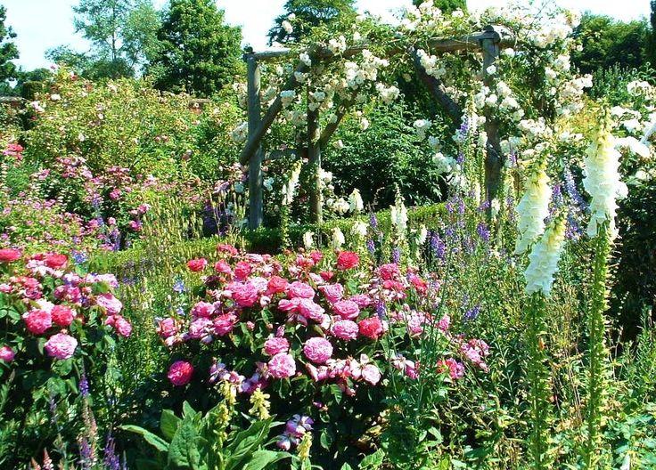 12 best UK Gardens images on Pinterest English gardens Gardens