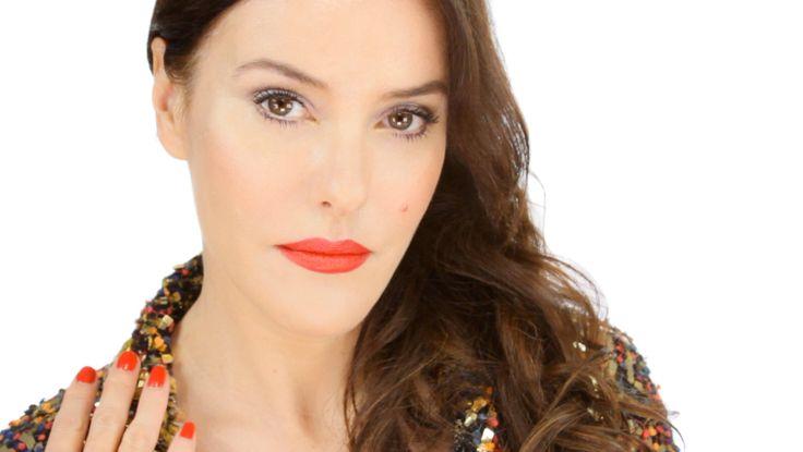 Lisa Eldridge: Chanel COLLECTION PLUMES PRÉCIEUSES D...