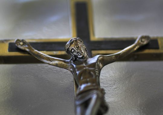 Strange events lead Ind. family to resort to exorcism