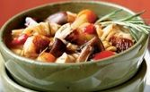 Vegetable Roasted Rosemary Chicken Soup One of the Best Soup out there!!!