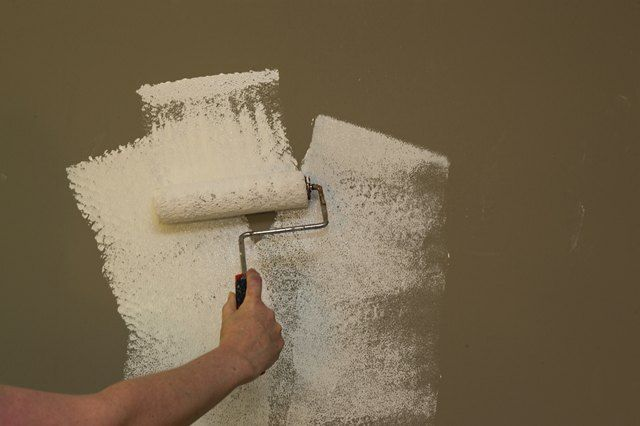 Do I Need To Prime Walls Before Painting Hunker Painting Over Paneling Painting Wood Paneling Interior Wall Paint