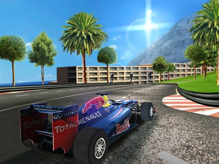 Gameloft and Red Bull Media House Join Forces to Give 'GT Racing: Motor Academy' Wings!