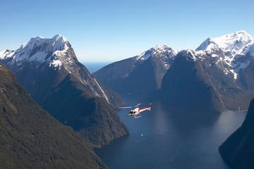 The Top 10 Queenstown Helicopter Tours - TripAdvisor