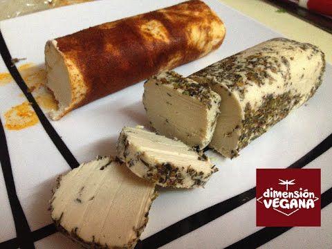 Taller de quesos veganos online Para bajar el tutorial que uso en el video puedes verlo en nuestra web colgado en este link: http://www.dimensionvegana.com/taller-online-de-quesos-veganos-c...