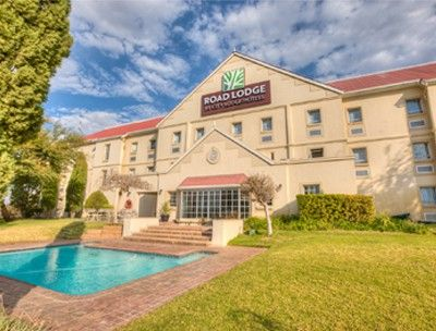 Road Lodge, Kimberley is a lovely a one-star hotel in the Northern Cape