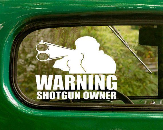 Best Nd Amendment And Pro Gun Stickers And Decals Images On - Custom gun barrel stickersgun decals shotgun barrel sticker shooting ammo decal