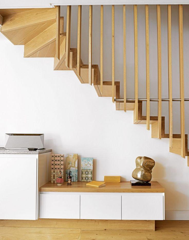 42 best Staircase & hallway ideas images on Pinterest   Hallway ...