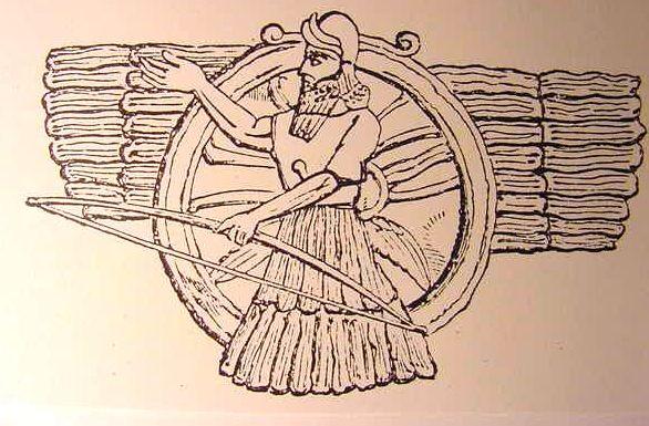 Самые могущественные боги и богини  Древнего мира