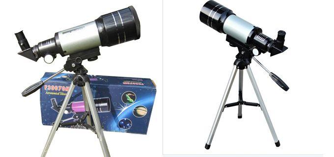 49€ για ένα Τηλεσκόπιο με άριστη σχεδίαση και εξαιρετικό φακό με εκπληκτική μεγέθυνση, με παραλαβή από το Magichole ή με αποστολή στο χώρο σας! Αρχική 76€