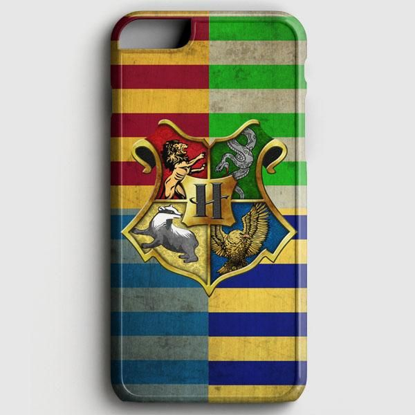 Harry Potter Gryffindor Robe iPhone 6/6S Case | casescraft