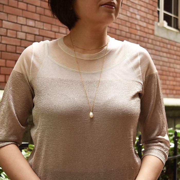 #pearl #necklace by #beatrizpalacios
