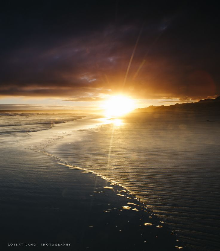 https://flic.kr/p/SV2sG2 | Beach sunset, Lincoln National Park, South Australia | Beach sunset, Lincoln National Park, South Australia