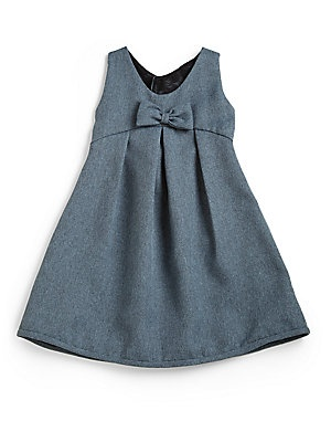 Isabel Garreton Toddler's  Little Girl's Sleeveless Jumper