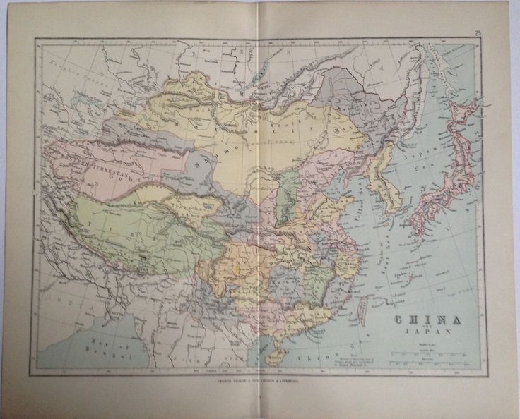 Best Asia Maps Images On Pinterest Antique Maps Asia And - Japan uk map