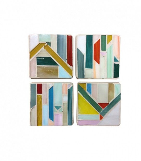 Cool Coaster Sets For Your Coffee Table Coaster Set