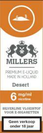 Millers Desert Flavor (tabak) E-Liquid