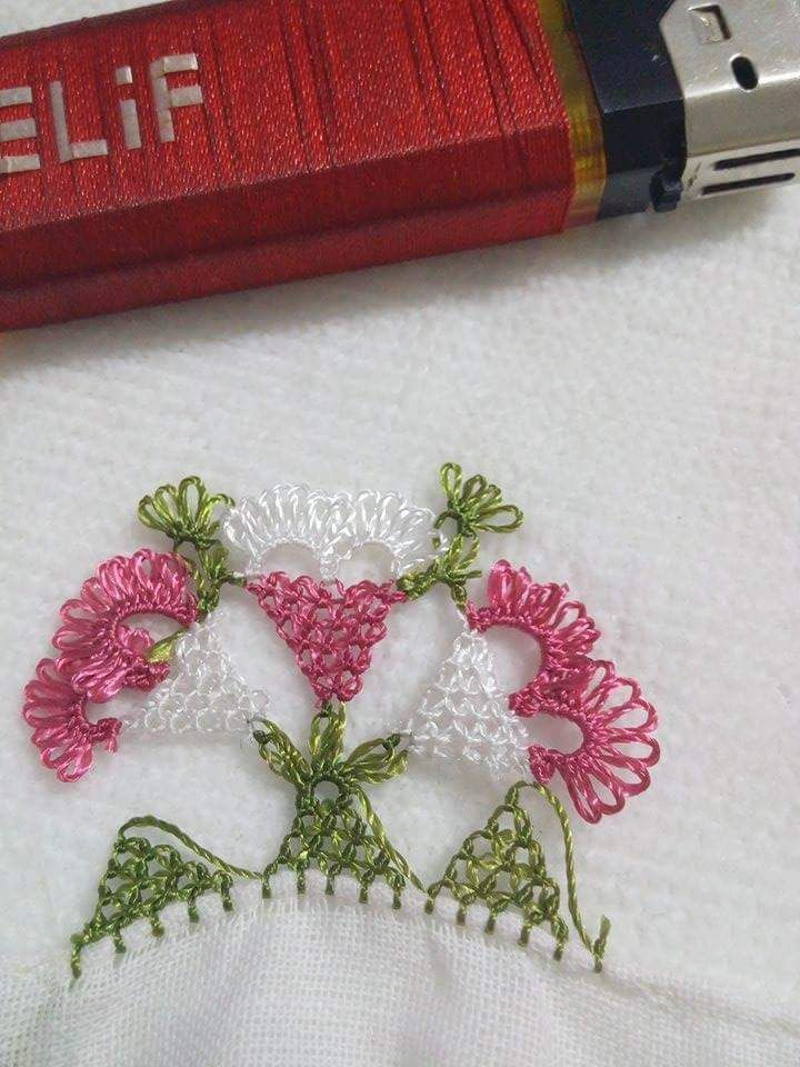 İğne Oyası Kelebek Modeli Yapılışı Canim Anne  http://www.canimanne.com/igne-oyasi-kelebek-modeli-yapilisi.html