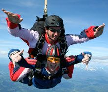 Skydive Snohomish : I want to get my license! ADD IT TO THE LIST