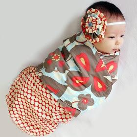 Multi-Wear Wrap - Swaddled in Color by VIDA VIDA 6fXuX0Ko