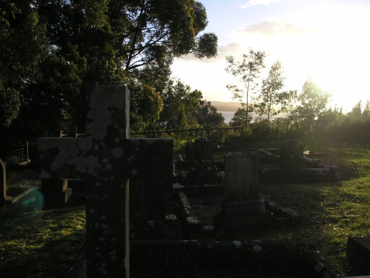 Woodbridge Cemetery Tasmania: Woodbridg Cemetery, Favourit Places, Cemetery Tasmania