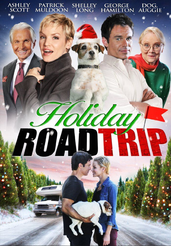 """""""Holiday Road Trip"""" (2013)"""