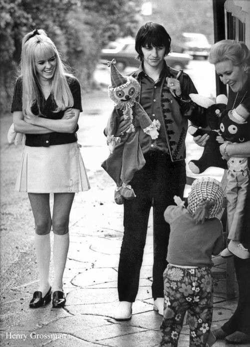 48 Best Maureen Starkey Images On Pinterest The Beatles