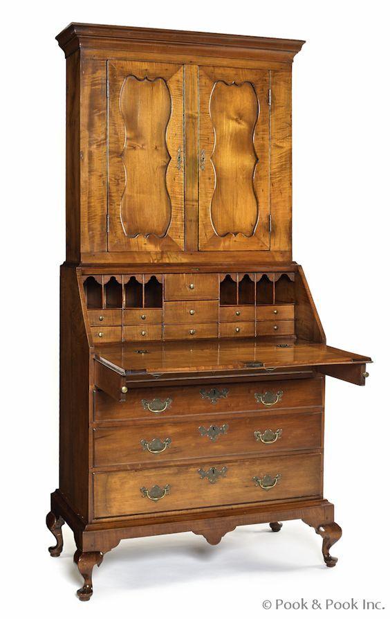 les 30 meilleures images du tableau queen anna period interior design 1702 1714 england sur. Black Bedroom Furniture Sets. Home Design Ideas