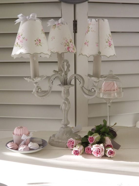 1000 images about abat jour lampe on pinterest 3 branches shabby chic and chandelier shades. Black Bedroom Furniture Sets. Home Design Ideas